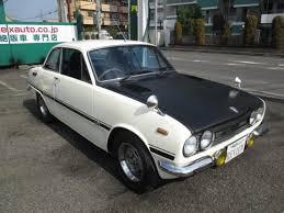 意外と硬派なモデル国産初GT!いすゞベレットGT!!